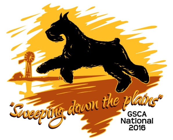 GSCA 2016 National Specialty